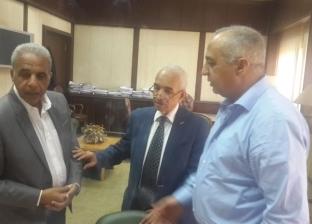 """عصام فرج: ليس من حق أمين """"الأعلى للإعلام"""" الإدلاء بأي تصريحات صحفية"""