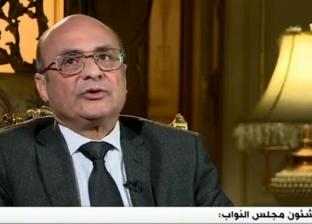 """وزير """"النواب"""": العملية الشاملة سيناء 2018 أخذت بثأر شهداء مصر"""