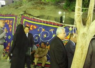 """تقارب الأصوات بين """"زكي"""" و""""الهواري"""" يعيد فرز لجنة 17 بانتخابات الصيادلة"""