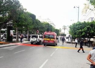 المنظمة العربية لحقوق الإنسان تدين الهجوم الإرهابي في تونس