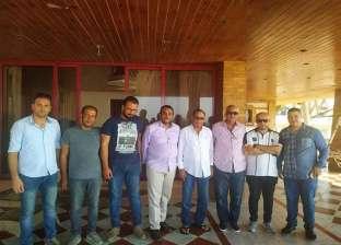 بالأسماء.. التشكيل الجديد لأعضاء الغرفة التجارية في شمال سيناء