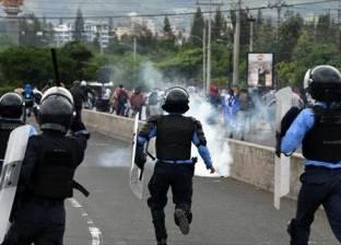 مصرع 3 وإصابة 10 في أعمال شغب قبيل مباراة كرة قدم في أمريكا الوسطى