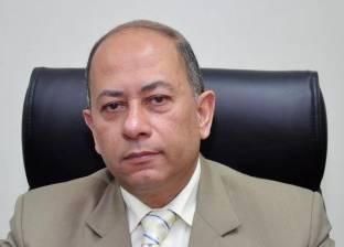 """""""مياه الفيوم"""": العمل بنظام المناوبة بين قرى وعزب قرية الغرق"""