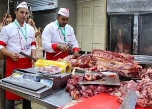 """""""المجمعات الاستهلاكية"""": طرح 60 ذبيحة سودانية طازجة يوميا"""