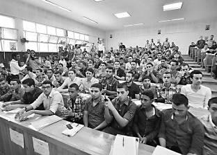 قصر الدراسة فى جامعة الأزهر على العلوم الدينية واللغة العربية.. وضم الكليات العلمية والأدبية للتعليم العالى