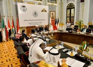 """مستشار رئيس الجمهورية يطالب الدول العربية بمواجهة الإرهاب بـ""""التعليم"""""""