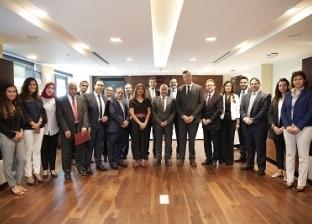 البنك الأهلى المصرى يوقع مع «دانون» بروتوكول تعاون لدعم وتنمية المشروعات الصغيرة ومتناهية الصغر