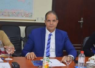 """نائب رئيس غرفة مواد البناء: إقامة معرض """"The BIG5"""" يعكس استقرار مصر"""