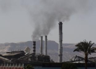"""""""البيئة"""": نبذل قصارى جهدنا للحد من انتشار السحابة السوداء"""