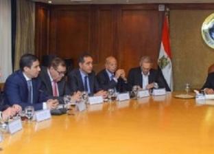 المجالس التصديرية المصرية تغزو أفريقيا ببعثات في غانا وإثيوبيا