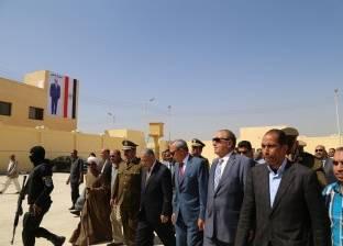 وزير التنمية: 351 مليون جنيه دفعة أولى من قرض البنك الدولي لمحافظة قنا