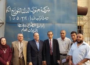 """""""كهرباء جنوب الدلتا"""": الانتهاء من استعدادات احتفالات مولد السيد البدوي"""