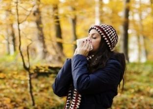 أعراض حساسية فصل الخريف وطرق علاجها