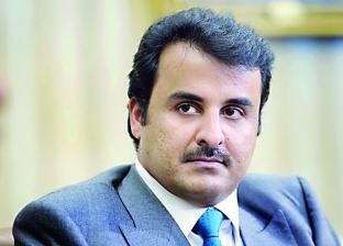 غدا.. استئناف نظر دعوى تطالب أمير قطر بتعويض 150 مليون دولار