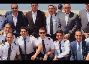 تفاصيل زيارة وزير الطيران لمطاري شرم الشيخ وطور سيناء