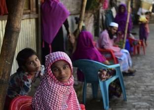 حائزون على جائزة نوبل للسلام يدعون الأمم المتحدة للتدخل من أجل الروهينغا