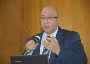 """وكيل """"طب بنها"""" يكشف عن خطة لإصلاح المنظومة الصحية في مصر"""