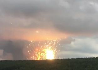 تشتهر بإصلاح الغواصات.. سيفيرودفينسك مدينة الانفجار النووي في روسيا