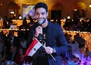 """أحمد جمال ينضم لـ""""باب رزق"""".. وينظم حفلا لصالح مستشفي السرطان بالأقصر"""