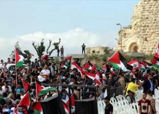 إسرائيل تواصل تنفيذ مخططاتها التي تحول دون إقامة دولة فلسطينية متواصلة