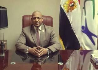 مساعد رئيس حزب المؤتمر يفوز برئاسة لجنة سياسات الليبراليين العرب
