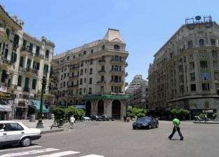 """الطرق البديلة لشارع """"26 يوليو"""" خلال فترة غلقه لمدة عام"""