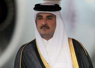 """أحد أفراد الأسرة الحاكمة في قطر يفتح النار على """"تميم"""" و""""موزة"""""""
