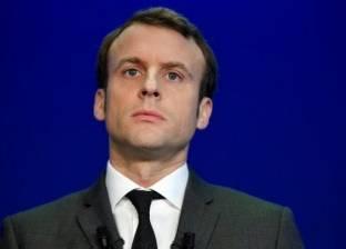 الرئيس الفرنسي يعزي السيسي: متضامنون معكم في الحرب ضد الإرهاب