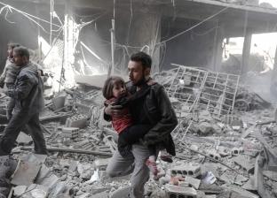 المرصد السوري: 40 قتيلا في معارك غرب البلاد بين النظام والمعارضة
