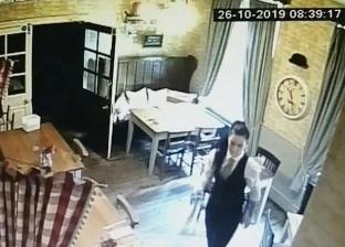 فيديو.. ظهور شبح طفلة صغيرة في حانة إنجليزية