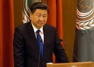 الرئيس الصيني يدعو للسلام على أساس حل الدولتين في اجتماع مع نتنياهو