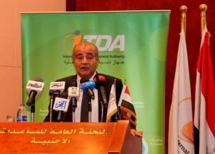 """""""المصيلحي"""": الأعمال الإرهابية لا تستهدف سوى المصريين الشرفاء"""