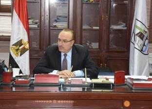 تخصيص مليون و274 ألف لتوصيل المياه والصرفلـ21 مدرسة ببني سويف