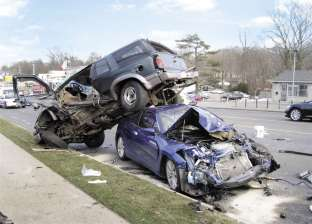 «طرق مصرية آمنة» تُحيى اليوم العالمى لـ«ضحايا الحوادث»