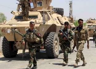 """القوات الأفغانية تشن حملات أمنية بإقليم """"بجلان"""" لتطهيره من المسلحين"""
