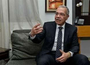 رئيس حزب «المصريين الأحرار » يجتمع بقيادات أمانة الإسكندرية