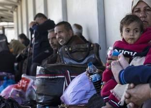 ردا على إطلاق الصواريخ.. جيش الاحتلال يغلق المعابر مع غزة