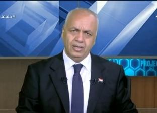 بكري يطالب بسرعة الانتهاء من قانون الإجراءات الجنائية للقصاص للشهداء
