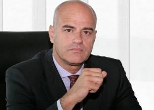 """رئيس """"إيني"""": لم أتوقع تعطيل التنقيب عن الغاز في مياه قبرص على يد تركيا"""