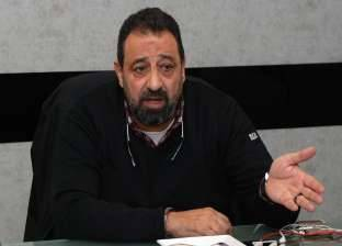 مجدي عبدالغني لشوبير: لن نقبل قفزك لمنصب نائب رئيس اتحاد الكرة