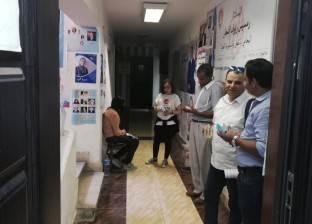 موسى: 600 مصوت حتى الآن بانتخابات النقابة العامة للمرشدين السياحيين