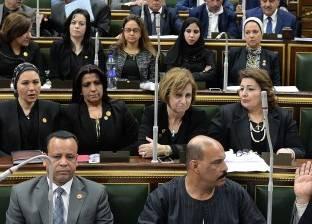 عبدالعال يطلب النداء على علاء ثابت لأداء اليمين القانونية