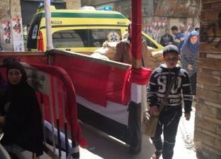 نقل غفير ومجند للمستشفى لإصابتهما بمغص كلوي في بني سويف