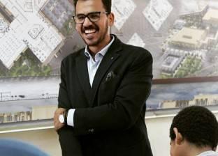 """فرصة عمل موسمية ينتظرها """"المهندس محمد"""".. معرض الكتاب """"مش للقراءة بس"""""""