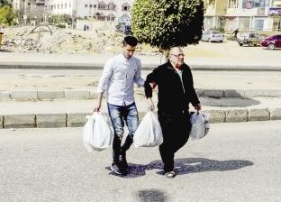 مشروع تخرُّج يدعو لعودة أخلاقيات الشارع المصرى: «اسعى فى الخير»