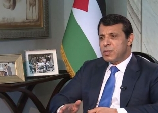 محمد دحلان: لن أخرج من حركة فتح.. وتربيت في شوارع الضفة وغزة