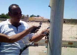 غدًا.. فصل التيار الكهربائي عن مناطق في نقادة بقنا للصيانة
