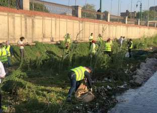 """""""الري"""" تحتفل بيوم إفريقيا للحد من استخدام البلاستيك"""
