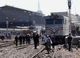 """""""السكة الحديد"""": غرفة عمليات مركزية لمتابعة سير القطارات طوال شهر رمضان"""
