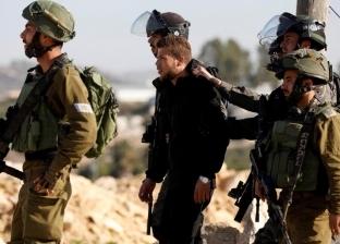 قوات الاحتلال تعتقل وزير شؤون القدس
